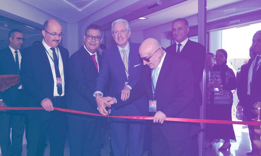 Inauguration officielle du plus grand datacenter tier 3+ en Tunisie