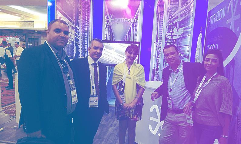 DataXion partenaire Gold du Forum DSI 2017