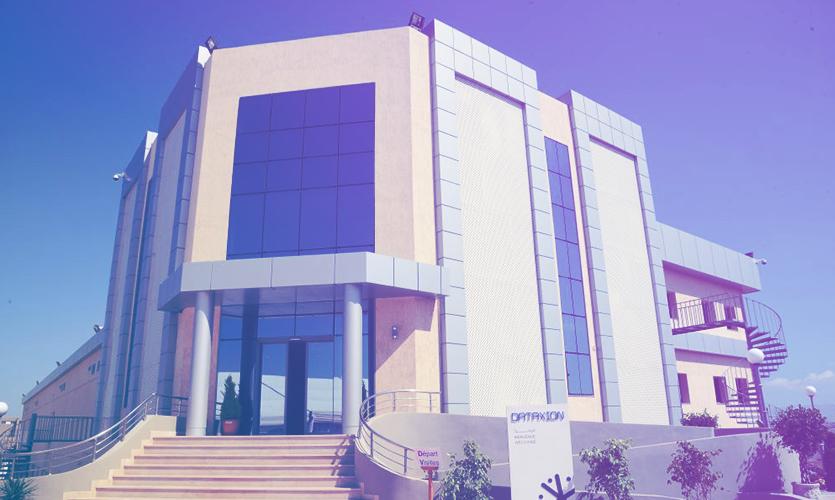 DataXion : Ouverture officielle du plus  grand DataCenter de Tunisie