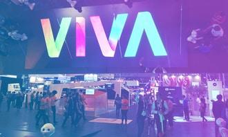 DataXion est à Viva Technology 2018